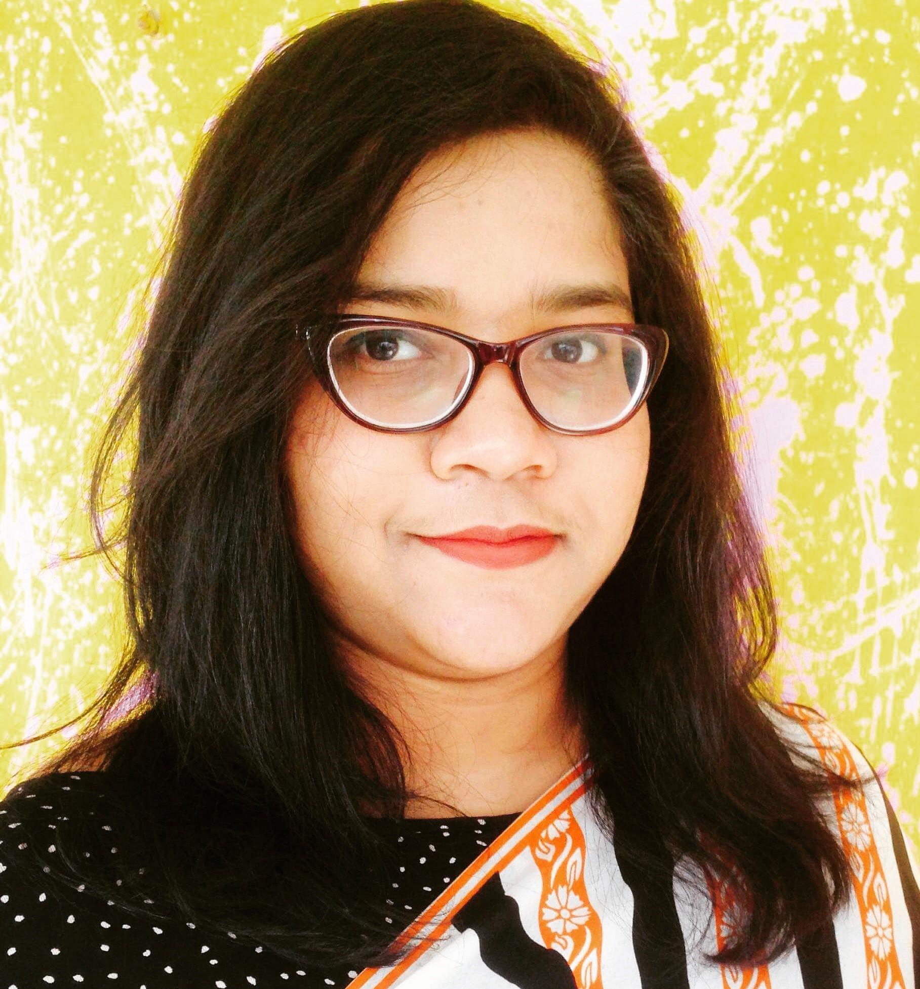 Walia Farzana