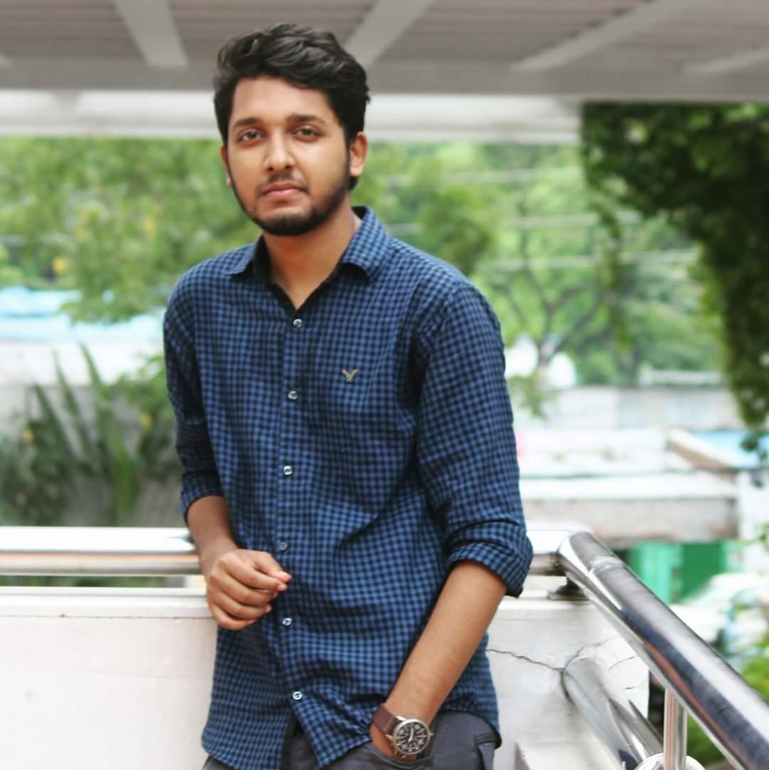 Shehan Irteza Pranto